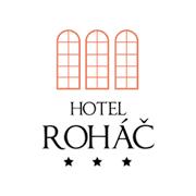 logo Roháč